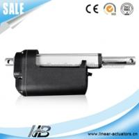 Wholesale waterproof linear actuator with high degrees of accuracy for chemical industry from china suppliers