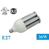 Wholesale Energy Saving Cool White 6000K 36W 3960lm 360 degree LED Corn Bulb E27 from china suppliers