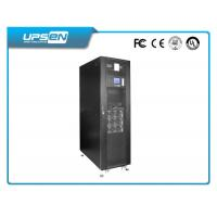 Wholesale Professional IP20 380VAC 50Hz Modular UPS Three Phase With Touch LCD Screen from china suppliers