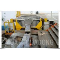 Wholesale High Power Frequency Core Electrical Induction Furnace For Melting Copper from china suppliers