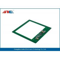 Wholesale 220 * 220CM OEM PCB RFID Antenna Embedded Design 50Ω Impedance from china suppliers