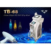 Wholesale Elight IPL ND YAG Laser Depilation Tattoo Removal Skin Lifting Machine from china suppliers