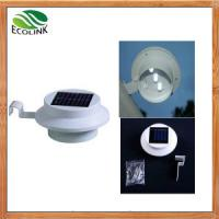 Wholesale China LED Lighting /Solar LED Garden Light, Fence Light, Corridor Light from china suppliers