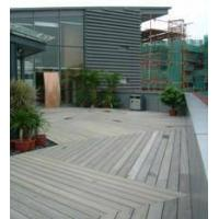 Wholesale Wood Plastic Decking 1(Wpc Decking 1) from china suppliers