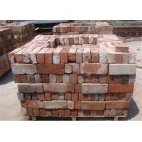 Wholesale Antique Style Old Wall Bricks For Bar / Background Wall Acid Resistance from china suppliers