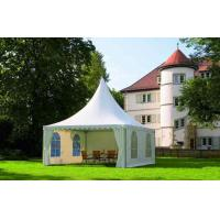 Wholesale Luxury Relaxation Shop Pagoda party Tent Outdoor Removable Anti UV Waterproof from china suppliers