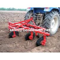 Wholesale tractor ridger from china suppliers