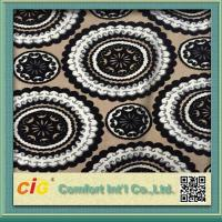 Wholesale Funitures Sofa Upholstery Fabric / Velvet Upholstery Fabric 145cm Width from china suppliers