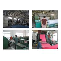 Jiangmen city Xinhui district JinJie Non-Woven Co., Ltd