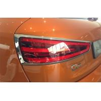 Wholesale Audi Q3 2012 Car Headlight Covers Chromed Plastic ABS For Tail Light from china suppliers