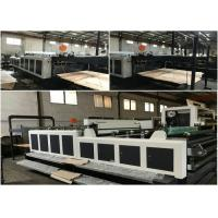 Wholesale Craft Paper Roll To Sheet Paper Cutting Machine / Paper Sheet Cutter from china suppliers