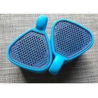 Wholesale Rubber Hi-Fi Stereo Outdoor Waterproof Bluetooth Speakers For Fitness/ Entertainment from china suppliers