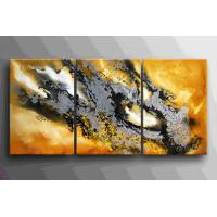 Wholesale Abstract Reproduction Oil painting of BBHYGALLERY from china suppliers