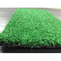 Wholesale Fresh Green putting green synthetic turf carpet from china suppliers