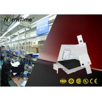 Wholesale Energy Saving 45ML LED Street Lamp With 18V Mono Silicon Solar Panel from china suppliers