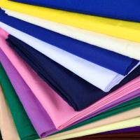 Quality 65% Polyster 35% Cotton Lining Fabric for sale