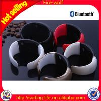 Buy cheap new arrival bluetooth bracelet watch memo reminder from wholesalers