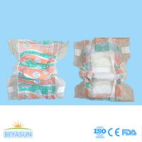 Wholesale A grade baby diapers for Pakistan market from china suppliers