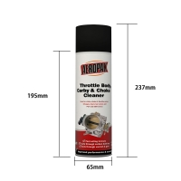 Wholesale TUV Choke Carb 500ML 12.3oz Carburetor Cleaner Spray from china suppliers