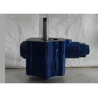 Wholesale Sauer Sundstrand PV23 Hydraulic Charge Pump , Cast Iron Eaton Hydraulic Pump from china suppliers