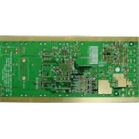 Wholesale 10 Layer PCB lead free / Blank Printed Circuit Board with Immersion tin from china suppliers