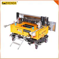 Wholesale Professional Machinery Wall Rendering Machine Mirror Stucco Finish from china suppliers