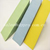 Wholesale Child Light Weight EVA Foam Sheet Customized Foam Bricks 30x30x10cm from china suppliers