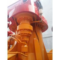 Replacement of Dinamicol Gearbox/Gearbox RE1022 RE1023/Concrete Pump Truck Gear Box/hydraulic driven reducer