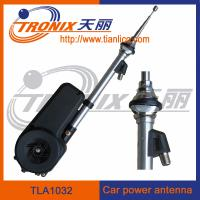 Wholesale fender mount car power antenna/ pcb control car antenna with am fm function TLA1032 from china suppliers