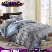 Quality CKMM026-CKMM030 100 Cotton Stripes and Dots Design Twin Full Queen King Size Duvet Cover Sets for sale