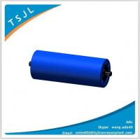 Wholesale Steel and hdpe belt conveyor idler roller from china suppliers