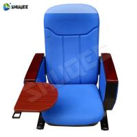 Wholesale Cinema Theater Writing Pad Auditorium Chair from china suppliers