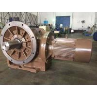 Wholesale K Series Helical Bevel Gear Reducer / Gear Reduction Box Speed Reducer from china suppliers