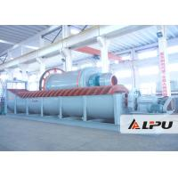 Wholesale High Efficiency Sand / Stone Washing Equipment Spiral Sand Washer 110-150 t/h from china suppliers
