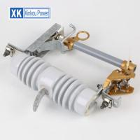 China High Voltage Fuse Link Cut Out 11kv Rated Voltage 38.5*34.5*10.5 Dimensions on sale