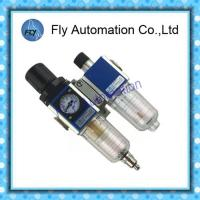 "Wholesale Preparation Unit FR.L GFC200-08 1/4""  AIRTAC GFC Series Two Parts Pneumatic Component from china suppliers"