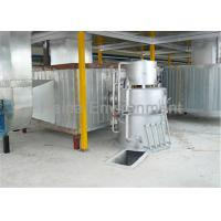 Wholesale 10% - 20% Pulverised Coal Fired Boiler / Burner In Spray Coating Industry from china suppliers