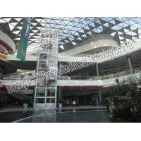 Wholesale Pre-Engineered Structural Steel Trusses Steel Prefab Buildings Shopping Mall from china suppliers