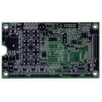 Wholesale Black or Custom made double sided printed circuit pcb board 0.21mm - 7.0mm, 6 Layer from china suppliers