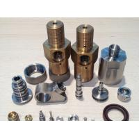 Wholesale Aluminum / Copper / SS 304 316 Custom CNC Machining Parts for Automobile or Medical Device from china suppliers