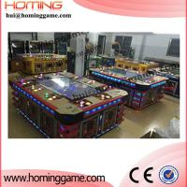 ocean monster plus fishing game machine-Best gambling casino fishing game machine