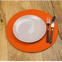 Wholesale customized felt placemat ,cup coaster felt table mat from china gold supplier from china suppliers