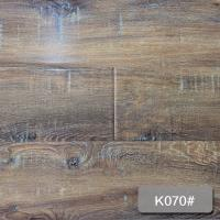 Wholesale U-Groove Laminate Flooring K070# 8mm with CE from china suppliers