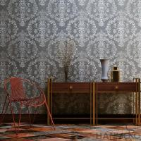 Wholesale Modern Wallpaper For Room Wall 0.53*10M Anti-static Fireproof Feature from china suppliers