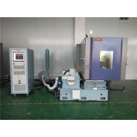 Wholesale Temperature Humidity Vibration Test Chamber For Battery / Automotive Parts from china suppliers