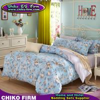 Wholesale CKMM021-CKMM025 Pure Cotton Pigment Printed Soft Twin Full Queen King Size Bedding Sets from china suppliers