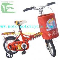 Wholesale Orange Girls Pedal Light Weight Children Bicycles For Ride Learning from china suppliers