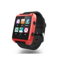 "Wholesale SmartQ Z1 Android Watch 1.54"" TFT LCD Capacitive Touch Screen WIFI Bluetooth 4GB ROM 512MB from china suppliers"