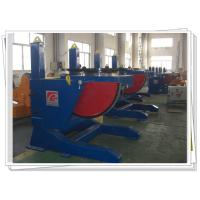 Wholesale Tilting Pipe Rotary Welding Positioners Adjustable With Slewing Bearing from china suppliers