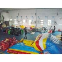Guangzhou Tianhong Inflatables Products Factory